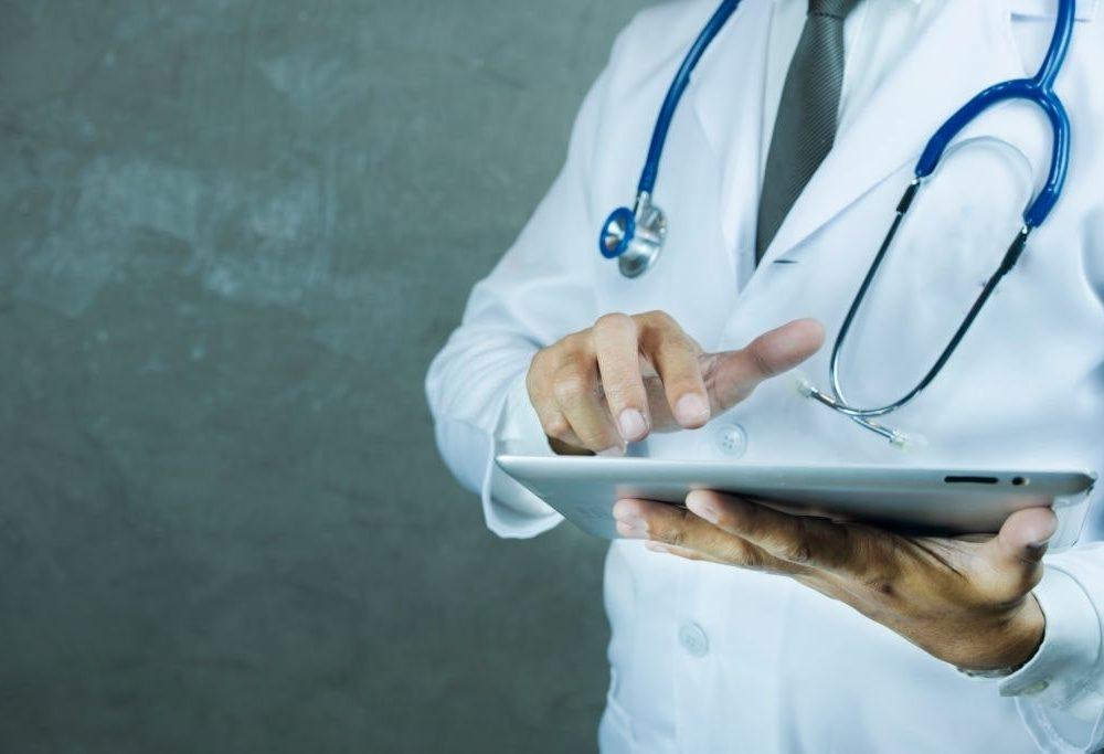 healthcare platform
