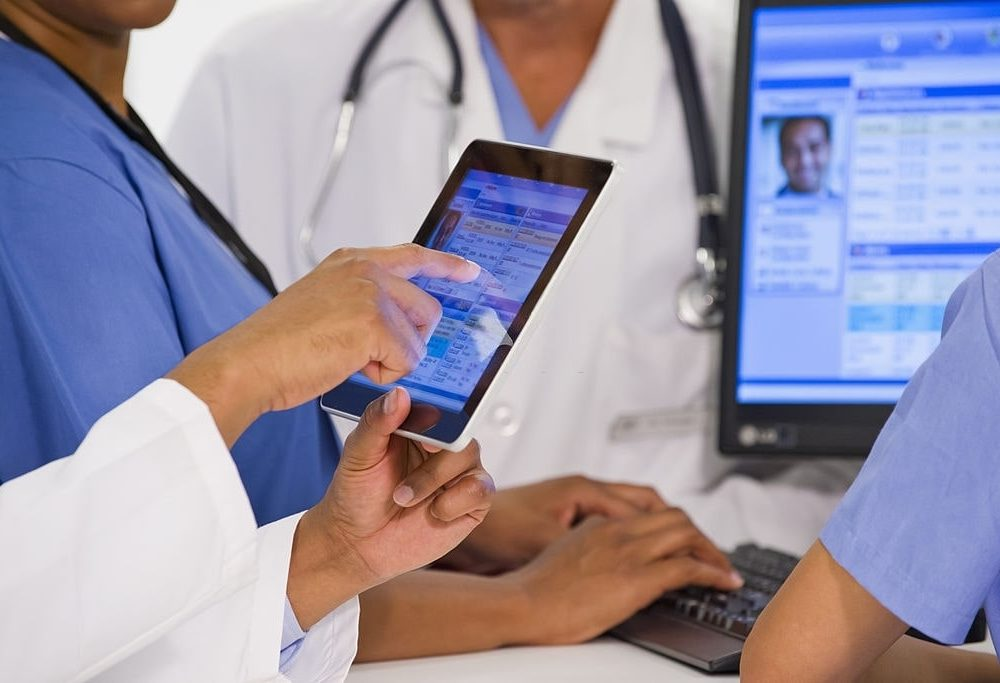 integrate into any ehr