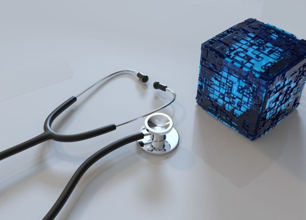What is Blockchain and What Does it Mean for Healthcare?